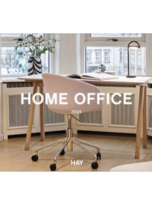 Hay Home Office